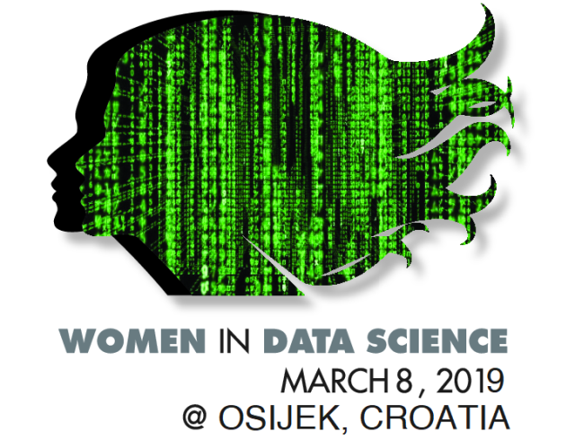 Women in Data Science 2019
