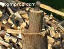 Cijepanje drva