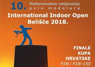 10.Belišće Indoor Open 2018.