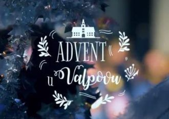 Video:  Žive jaslice na Adventu u Valpovu 2017.