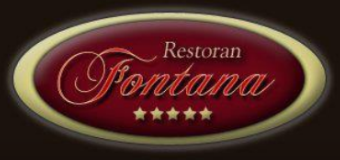 Restoran Fontana Belišće