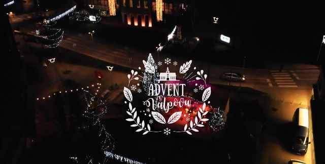 VIDEO: Advent u Valpovu 2019.
